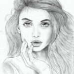утренняя девушка