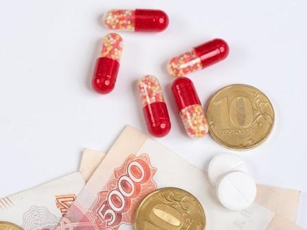 цена на лекарство
